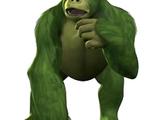 G'Bubu Gorilla