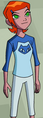 11 Year old Gwen in Omniverse