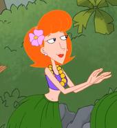 Hula Linda Flynn