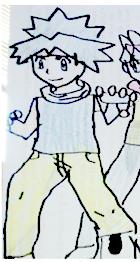 Kouchu Misako