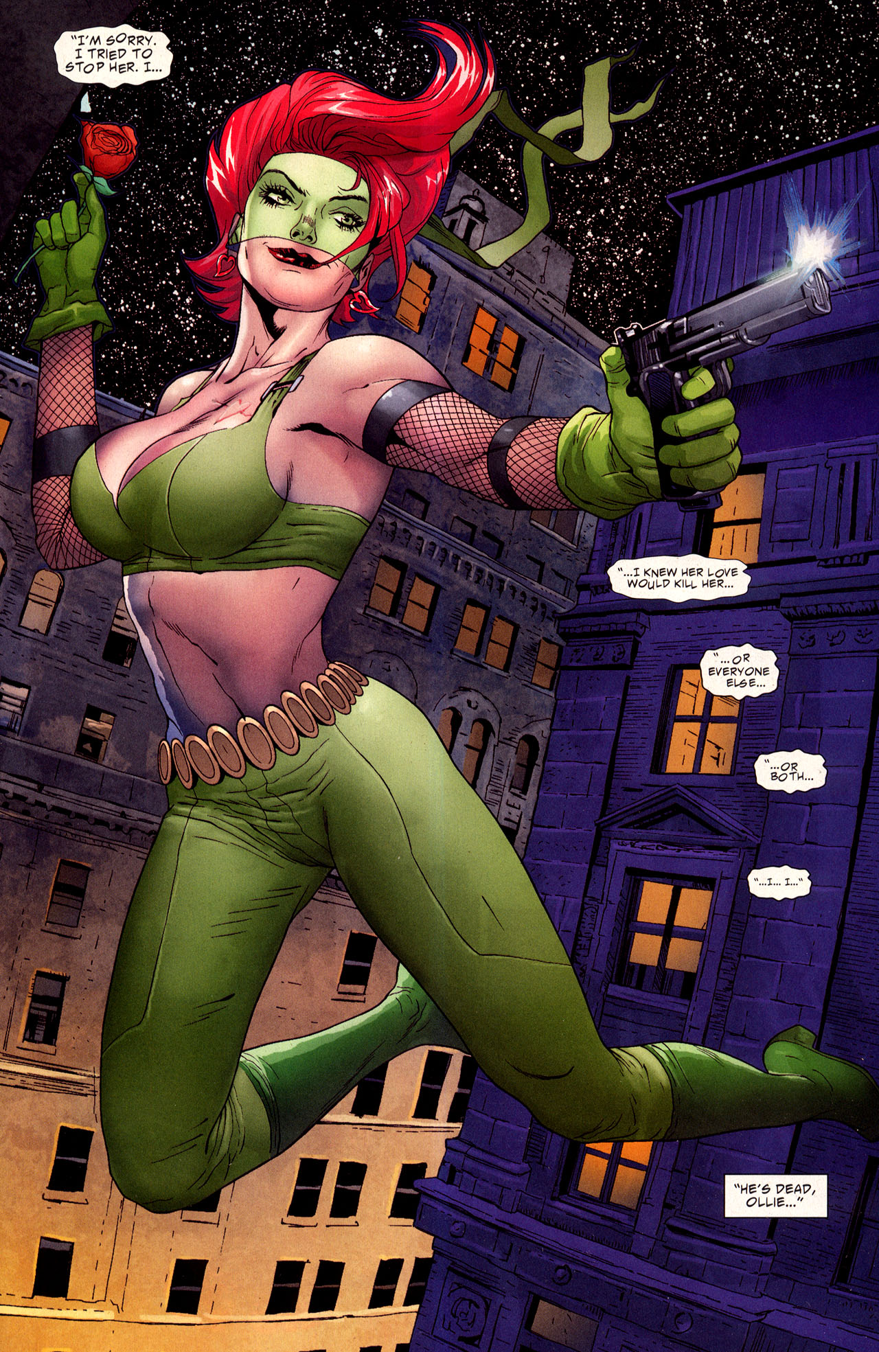 Cupid (DC Comics)
