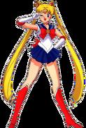 Sailor moon crystal render by luna ris-d7gg8or