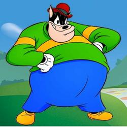 Pete (Disney character)