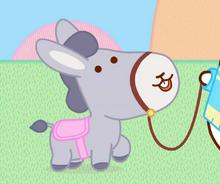 Donkey (Molang).png