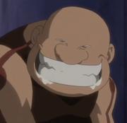 Gluttony (Fullmetal Alchemist)