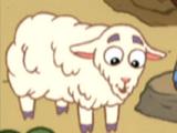 Sheep (Dora the Explorer)
