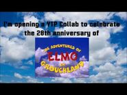 The Elmo in Grouchland YTP Collab Announcement (CANCELED)