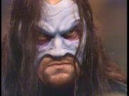 5004 - mask undertaker wwf