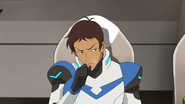 Lance in discourse