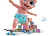 Johny (Loo Loo Kids)