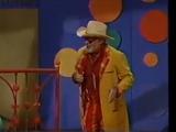 Cowboy Pop Wheely