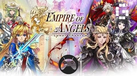 EMPIRE OF ANGELS LUNAR PHANTOM Android Gameplay