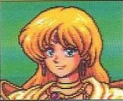 Ariel (Aretha)