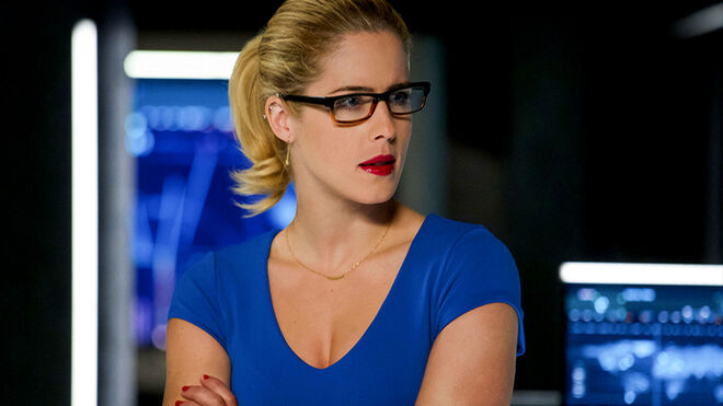 Felicity Smoak (Arrow)