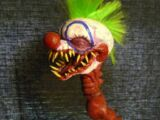 Baby Killer Klowns