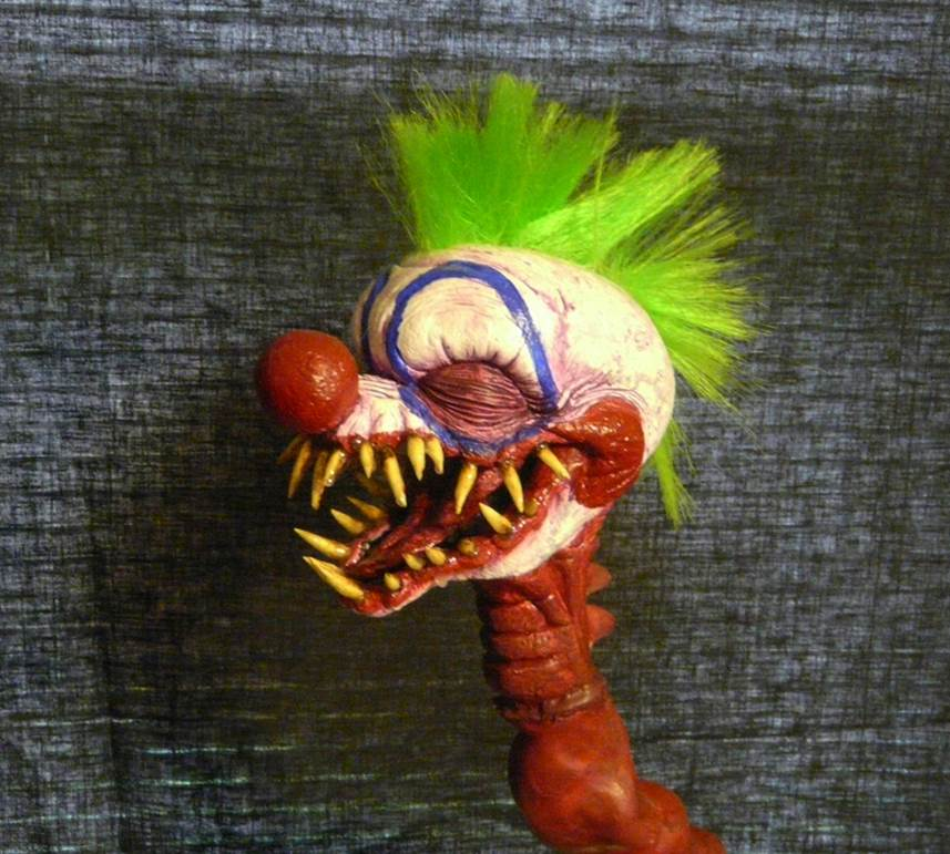 Baby Killer Klowns
