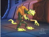 Chameleon (Mighty Ducks)