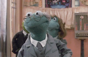 Gil the Frog (Muppets)