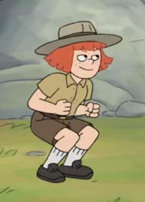 Outback Ranger