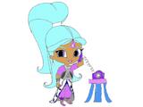 Princess Samira