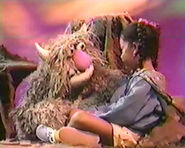 Muppet time special friend