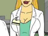 Nurse (Mr. Pickles)
