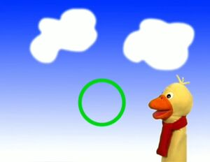 Duck with Green Circle.jpg