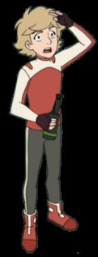 Kyle (She-Ra)