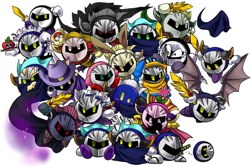 Meta-Knights