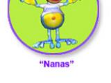 Nanas (GiggleBellies)