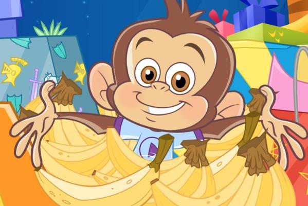 Bo Monkey