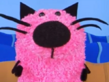 Cat (Curious Buddies)