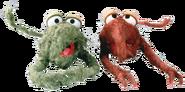Philo and Gunge