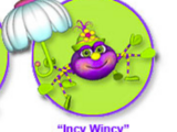 Incy Wincy (GiggleBellies)