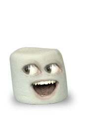 Marshmallow (Annoying Orange)