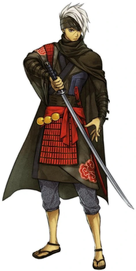 Momotaro (God Wars)