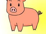 Pig (Busy Beavers)