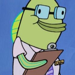 Carl (SpongeBob SquarePants)