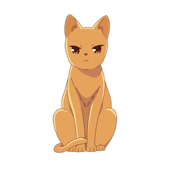 Cat (2019)