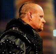 The Undertaker Wrestlemania 28