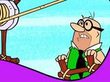 Mr. Slate