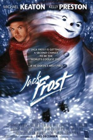 Jack Frost (Jack Frost)