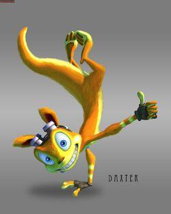 PSMH Daxter pose.jpg