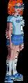Gwen Omniverse