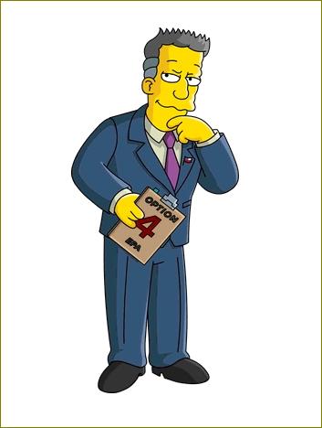 Russ Cargill Fictional Characters Wiki Fandom
