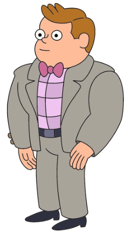 Kevin (Clarence)