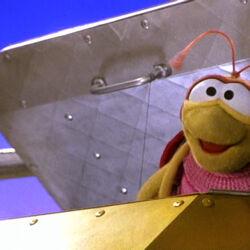 Bug (Elmo in Grouchland)