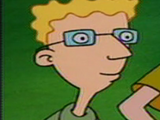 Robert (Hey Arnold!)
