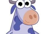 Cow (Bob Zoom)