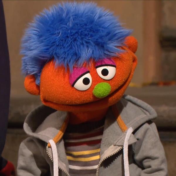 Alex (Muppet)